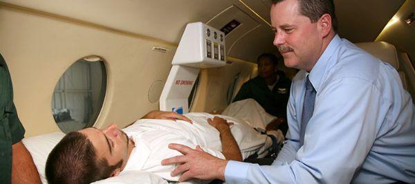 Medical Flights Air Ambulance
