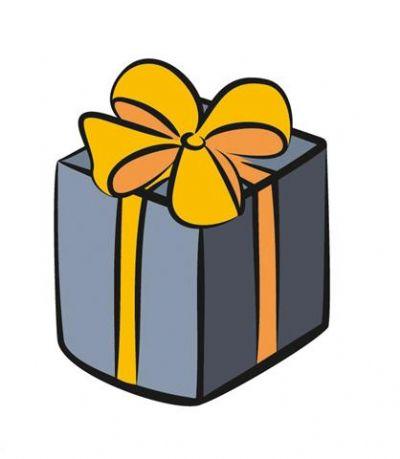 מתנה מקורית