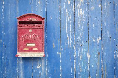 מערכת דואר