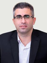 """עו""""ד דרור לוי"""