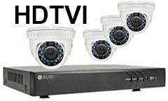 מצלמות HDTVI