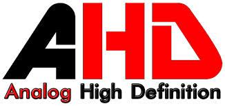 מצלמות ומערכות AHD