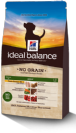 "Hill's ideal balance adult grain free הילס אידיאל בלאנס ללא דגנים 12 ק""ג"