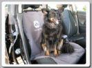 כיסוי מושב קדמי לכלב