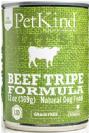 פטקיינד פטה בקר ללא דגנים 375 גרם