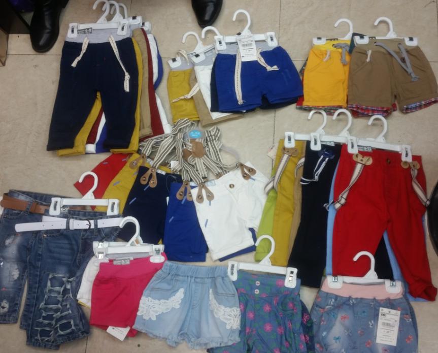 4d2786757c9cc شركة العشي للخدمات التجارية و الشحن - الصين - استيراد ملابس الاطفال ...