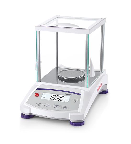 משקל ליהלומים OHAUS דגם PJX