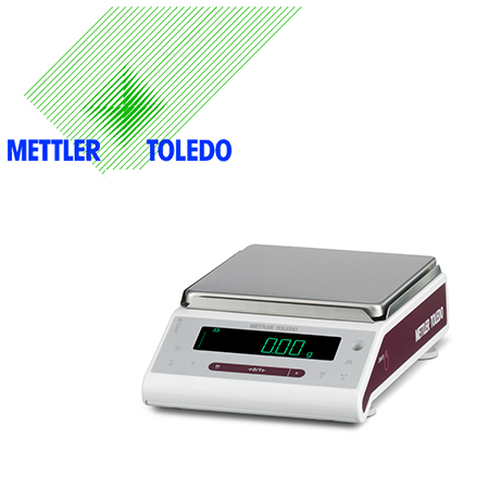 משקל לזהב Mettler דגם JP