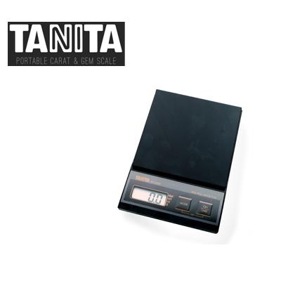 משקל נייד לזהב TANITA KP-400