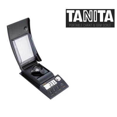 משקל נייד ליהלומים TANITA 1030