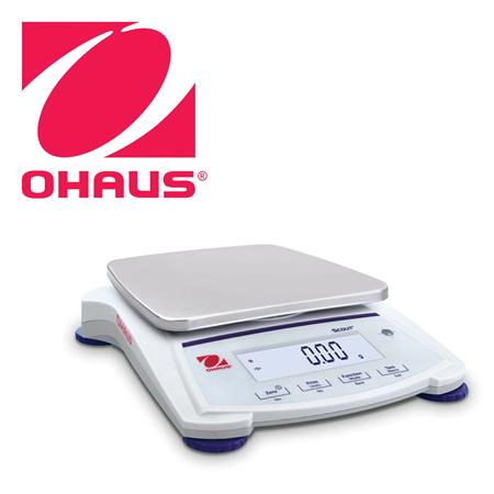 משקל לזהב OHAUS דגם SPJ