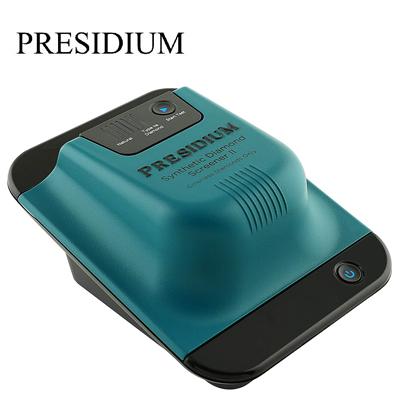 מכשיר לזיהוי יהלומים סינתטיים או TYPE IIa