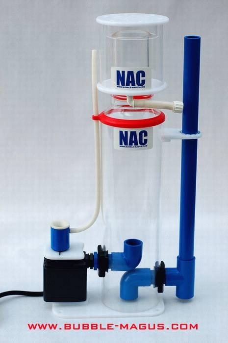 Bubble-Magus NAC-3
