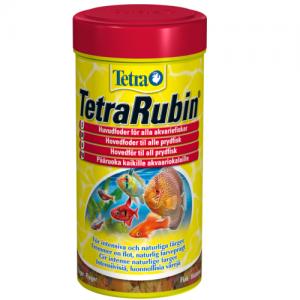טטרה רובין פלקס 1 ליטר