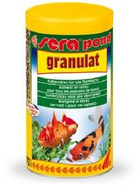 Sera pond granuat סרה פונד גרנולט 170 גרם