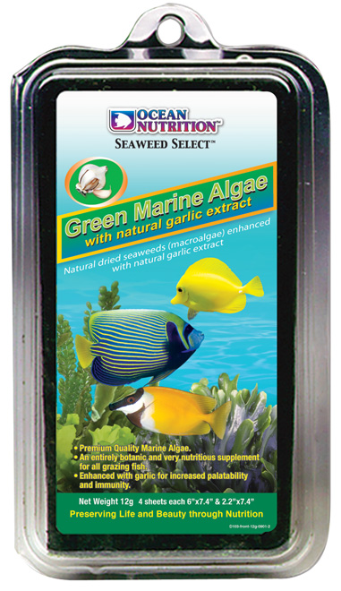 Green Marine Algae 30g כולל קליפס