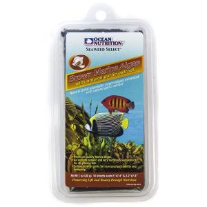 כולל קליפס Brown Marine Algae 30g