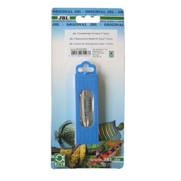 חבילת סכינים לסקרפר JBL