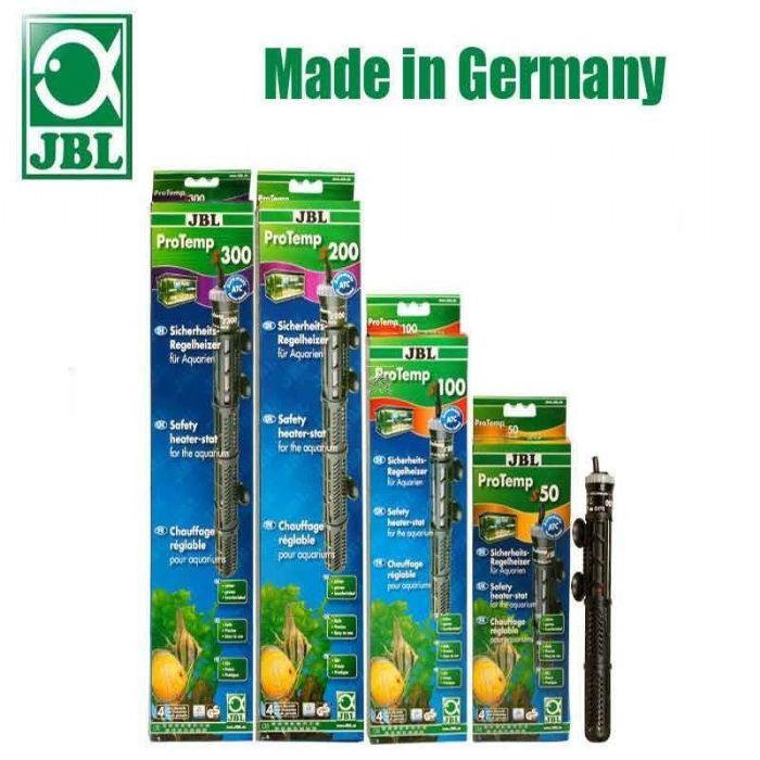 JBL ProTemp S50W