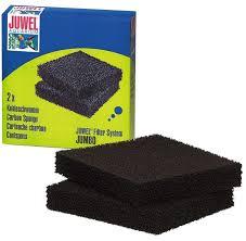 פחם לפילטר גמבו 8.0