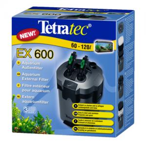 פילטר חיצוני EX 600