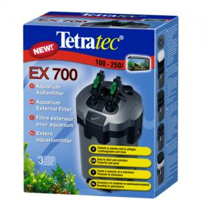 פילטר חיצוני EX700