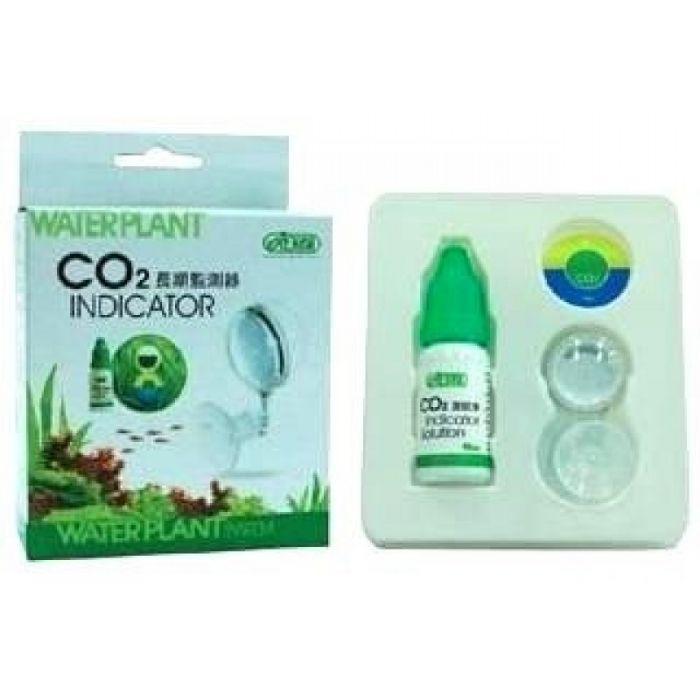 אינדיקטור ל CO2