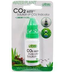 נוזל מילוי לאינדיקטור CO2