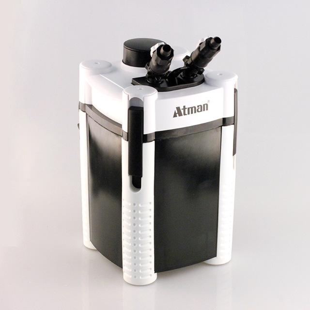 """פילטר אטמן 1500 ליט""""ש דגם  AT-3337s"""