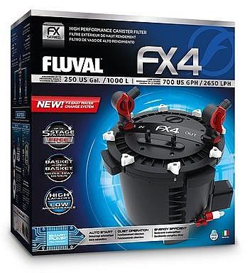 פילטר FX5