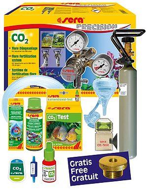 מערכת CO2 קומפלט