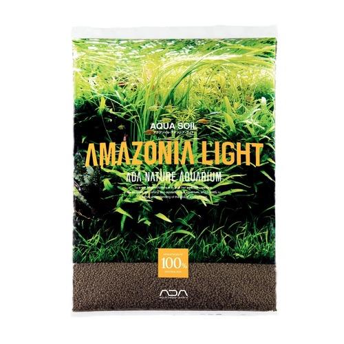 אמזוניה לייט  ADA מצע לצמחיה 9 ליטר