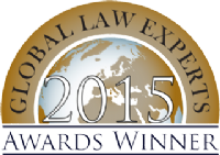 Global Law Experts GLE - logo