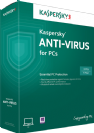 תוכנה   ANTI VIRUS Kaspersky, מחיר : 90שח