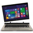 """מחשב נייד Toshiba Satellite L30W-B-109 13"""" Celeron N2830 4GB 500GB No ODD Silver Win8.1 2Y"""
