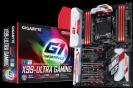 לוח אם   GA-X99-Ultra Gaming