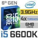 מעבד  i5-6600K