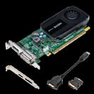 כרטיס מסך   PNY Quadro K420 2GB DDR3
