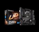 לוח למעבד דור 11 Gigabyte Z590M Micro-Atx lga1200 PCIE4.0X16 מחיר: 780שח