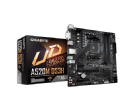 לוח אם למעבדי GIGABYTE A520M DS3H AMD מחיר: 390שח