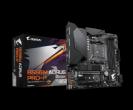 לוח אם למעבדי AMD Gigabyte B550M Aorus PRO-P 2.5GB lan מחיר 650שח
