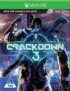 משחק XBOX Crackdown 3