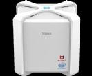 נתב עוצמתי עם הגנת D-LINK AC2600 Wi-Fi Router Powered by McAfee