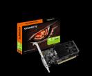 כרטיס מסך Gigabyte GT 1030 2GB DDR4 DVI HDMI מחיר 520שח