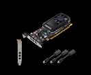 כרטיס מסך PNY Quadro P400 2GB GDDR5 DPx3 מחיר- 560שח