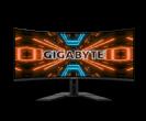 מסך מחשב Gigabyte G34WQC GAMING MONITOR 34inch 144Hz
