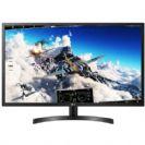 "LG 32"" 32ML600M-B 75Hz HDR10 VGA/2xHDMI BLACK"