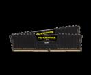 ז. לנייח קיט Corsair Vengeance 16GB 2X8 3600MHZ CL20 1.35v DDR4