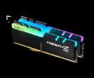 זכרון לנייח קיט G.SKILL KIT 16GB 2x8 DDR4 3000Mhz TZ RGB