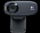 מצלמת אינטרנט Logitech Webcam C310